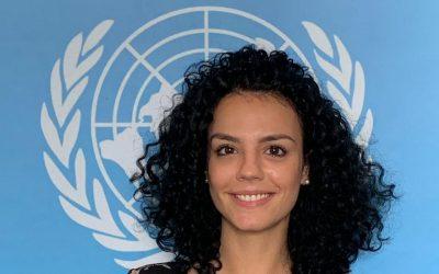 #SIDstories: Intervista a Mirya Elisabetta Porcheddu