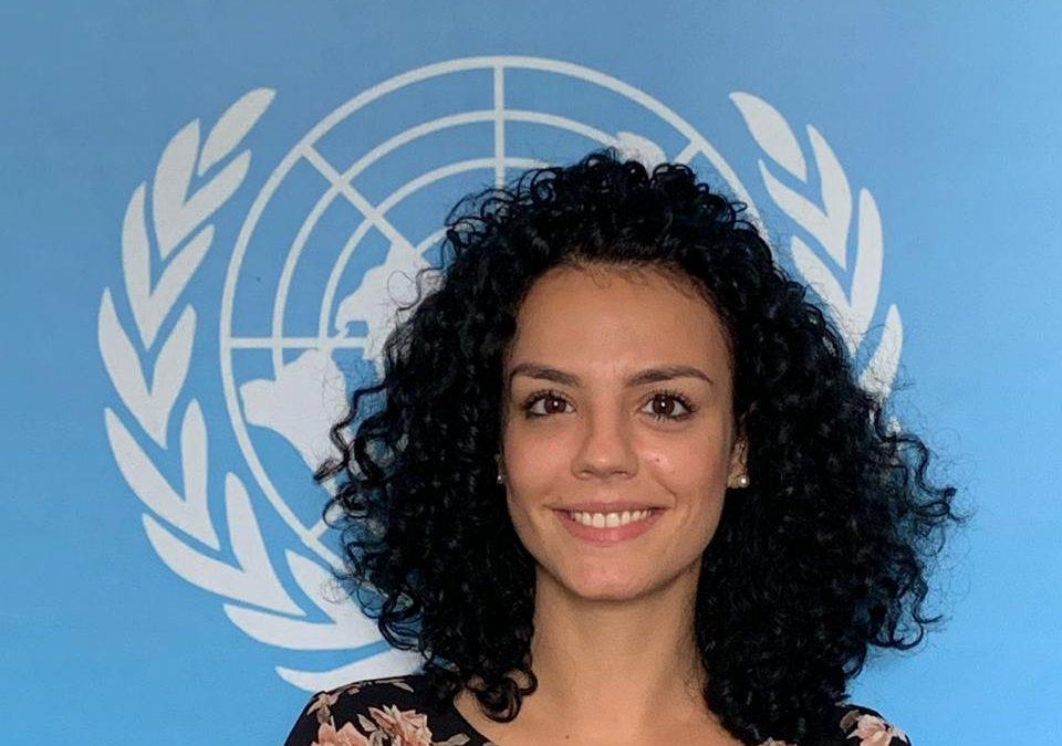 #SIDstories: Mirya Elisabetta Porcheddu