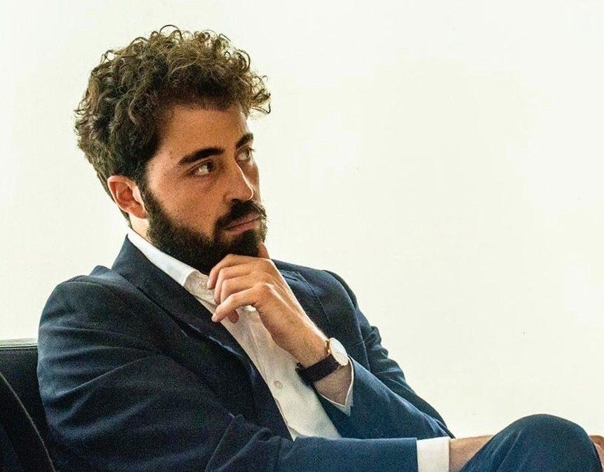 #SIDstories: Claudio Lanza