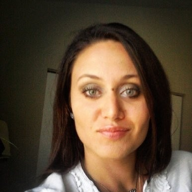 #SIDstories: Alessia Galdieri
