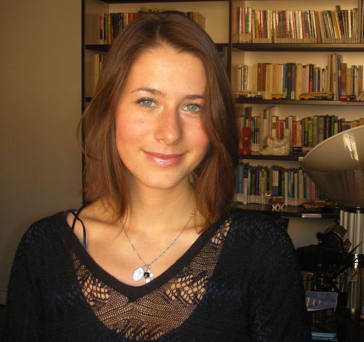 #SIDstories: Intervista a Chiara Proietti Silvestri