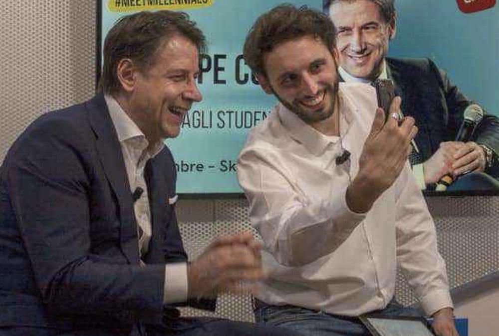 #SIDstories: Intervista a Gianluca Daluiso