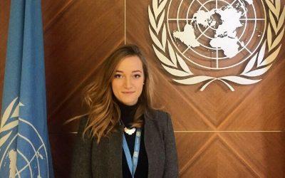 #SidStories: Maria Elena Amadori