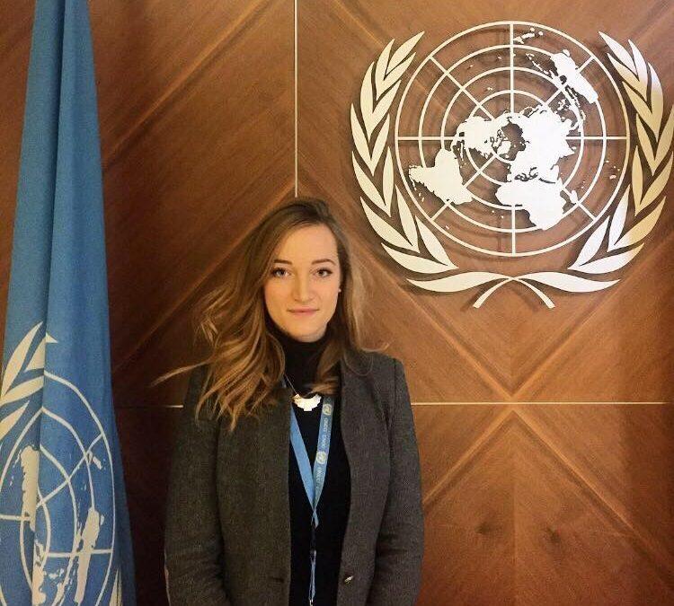 #SidStories: Intervista a Maria Elena Amadori