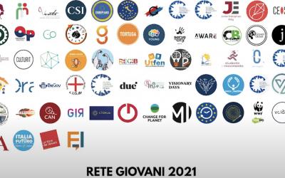 Rete Giovani 2021: l'unione fa la forza!