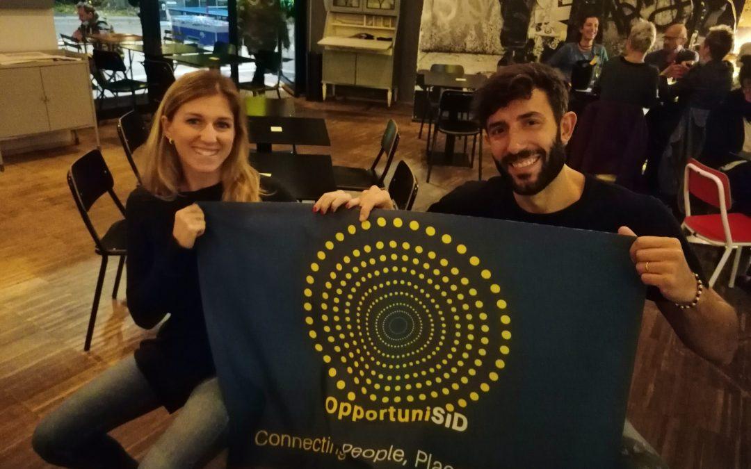 OpportuniSID sbarca a Milano con l'AperiSID!