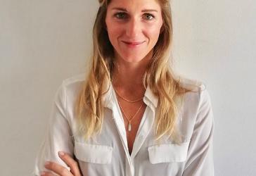 #SIDstories: Giulia Fedele