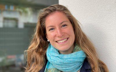 Teresa Riosa, vincitrice della Borsa di Studio OpportuniSID, si racconta!