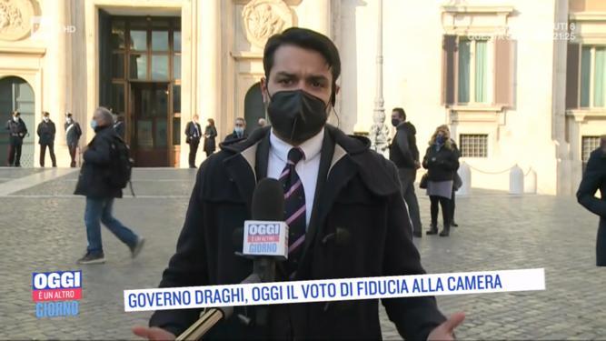#SIDstories: Intervista a Domenico Marocchi